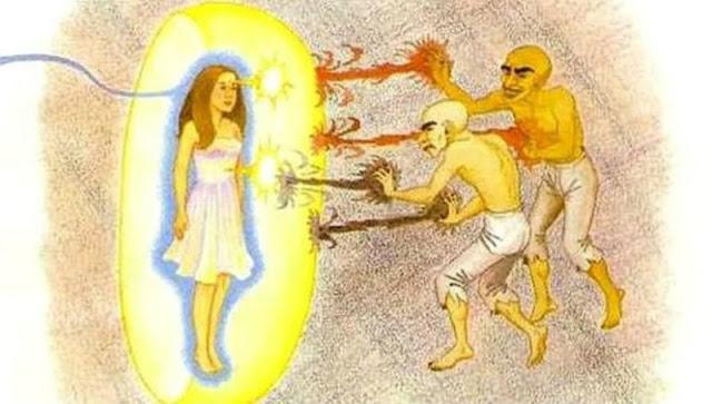 Они просто непробиваемые: 3 знака Зодиака, которые умеют отражать от себя негативную энергетику