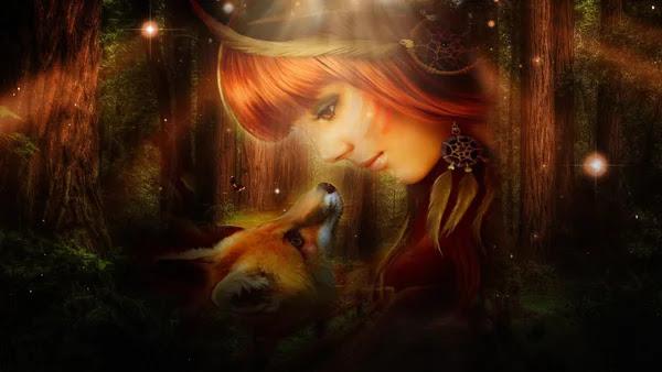 Женщина Лиса: В каких знаках зодиака природой заложена хитрость и авантюризм