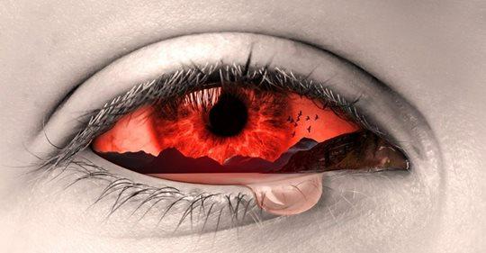 Ваши слезы и переживания вернутся тому, кто их умышленно вызвал.