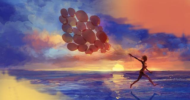 40 Мыслей Вслух, Которые Помогут Вам Следовать За Вашей Мечтой