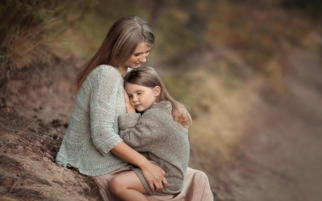 «Мама И Дочка»: Техника Для Решения Проблем С Мамой
