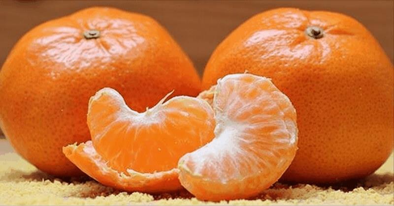 А вы знали все полезные свойства мандаринов?