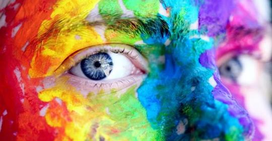 Цвет вашей ауры согласно знаку Зодиака