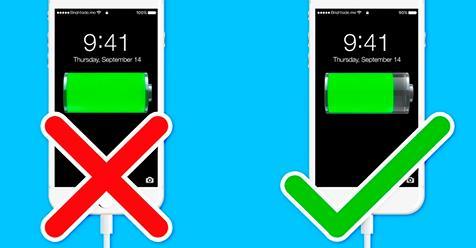 «Я тоже так делала»-вот 4 частые ошибки, которые убивают ваш смартфон