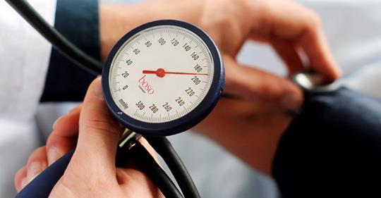Попрощайся с высоким давлением и плохим холестерином!