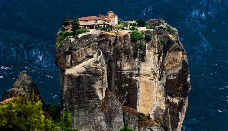 15 красивейших мест в Европе, которые нужно увидеть хотя бы раз в жизни