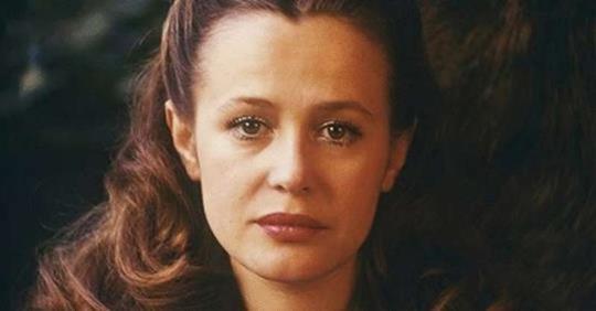 Дочь Марины Нееловой и Гарри Каспарова выросла точной копией своего звездного отца