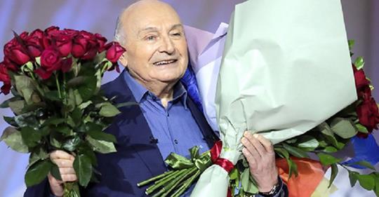 Михаилу Жванецкому – 85: «Заткнись, мальчик, все будет хорошо, главное, чтобы старость не кончалась»