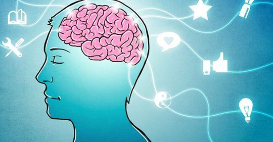 Эти четыре упражнения помогут сохранить ясность мышления в любом возрасте