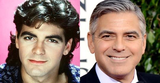 15 мужчин-актёров, которые с возрастом только хорошеют!