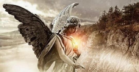 Ангелы по знаку Зодиака