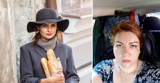 Вот чем французские женщины отличаются от наших. Если честно, счет не в нашу пользу
