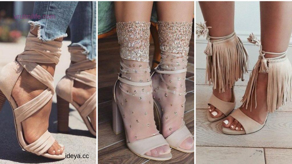 eeb79c66 Модная обувь весна-лето 2019: 60 фото самых трендовых пар обуви весенне-летнего  сезона
