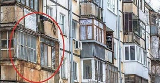 Мужчина купил дешевую хрущевку и превратил ее в шикарные апартаменты