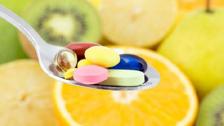 Фолиевая кислота — самый важный женский витамин