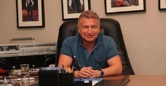 Леонид Агутин собрал огромную сумму пожертвований для подопечных фонда Хабенского