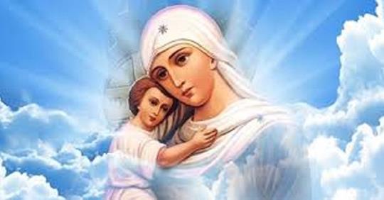 Родительская молитва, чтобы у детей все в жизни получилось