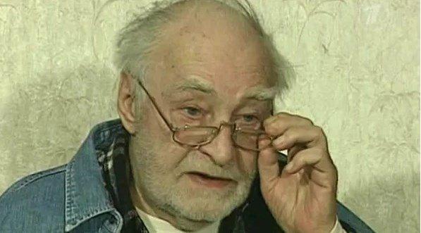 «Меня предала жена, а потом и дочь ..» 10 лет в нищете и одиночестве. Легендарный Вячеслав Тихонов