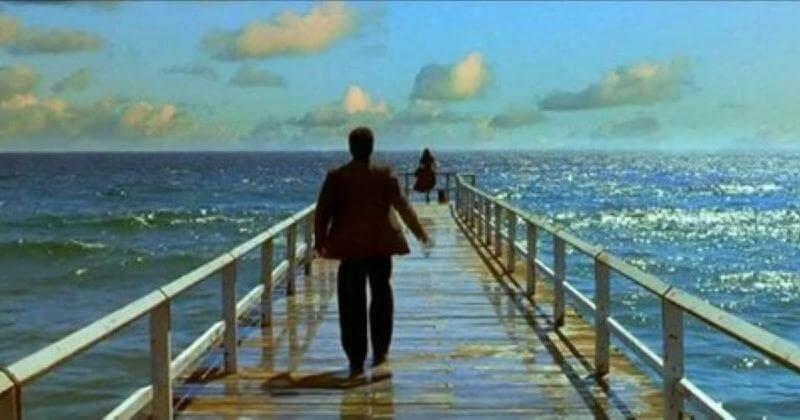 Андрей Дементьев: «Ни о чем не жалейте… »