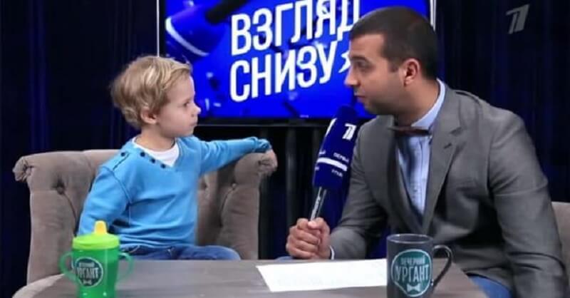 Дети говорят о любви. Каждая их фраза — шедевр!