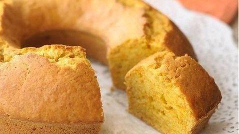 Бразильский морковный пирог. Простые ингредиенты, а вкус нереальный!