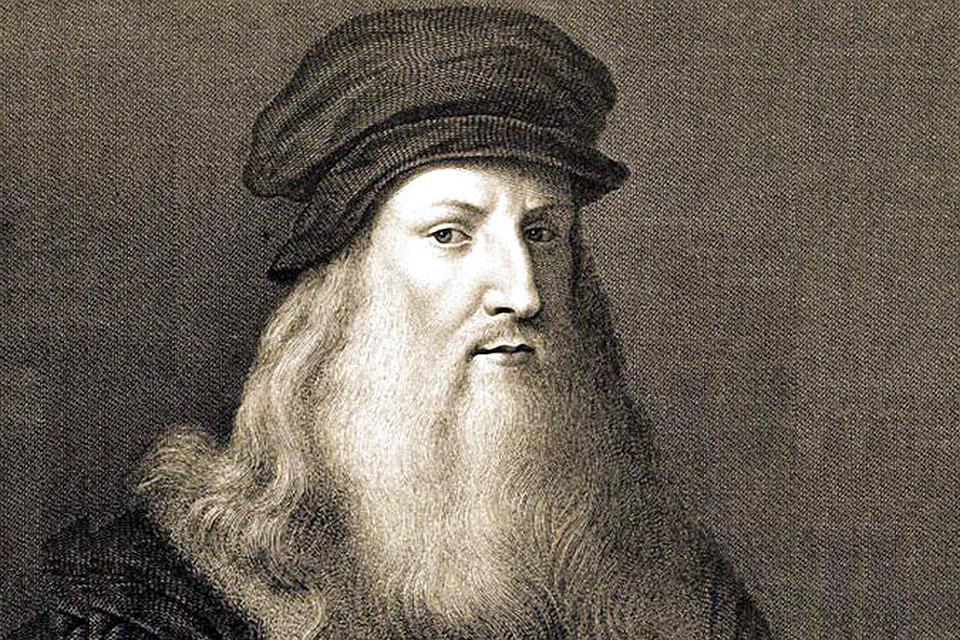 Резюме Леонардо да Винчи, написанное более 500 лет назад