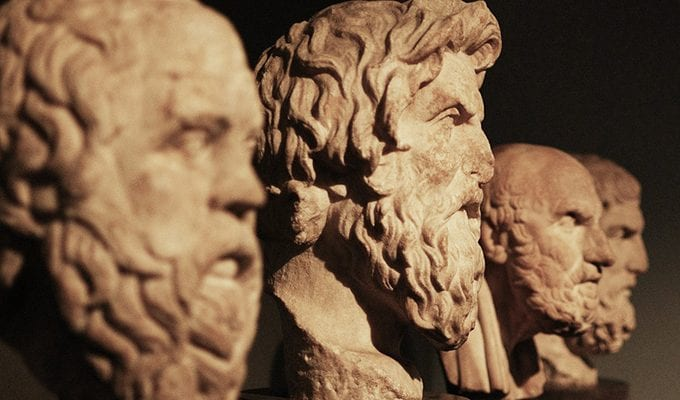 4 лайфхака от древних стоиков, которые сделают вас счастливее