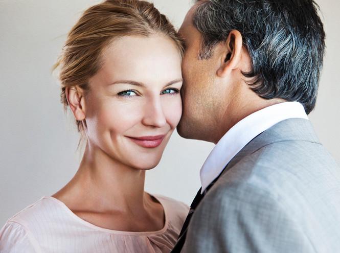 Что делать, чтобы мужчина женился