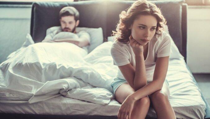 7 вещей, которые убивают страсть в отношениях