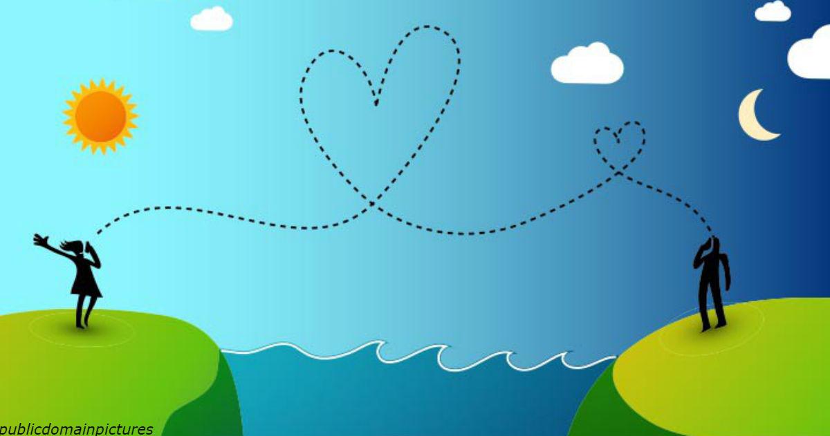 5 советов для тех, чья любовь сейчас на расстоянии