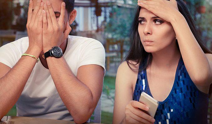 6 ошибок, которые люди совершают на первом свидании