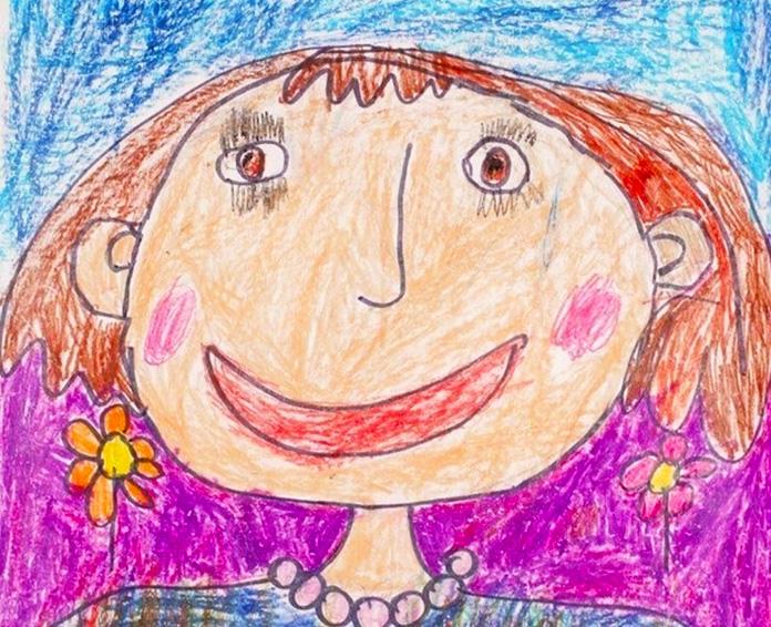 Школьное сочинение на тему «Мамина внешность»