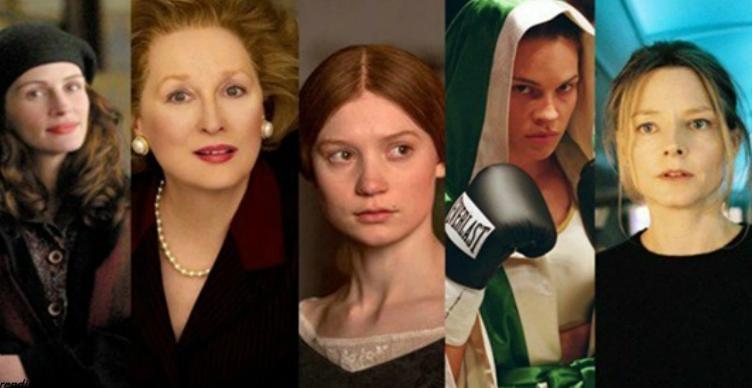 25 фильмов, которые должна посмотреть каждая женщина - хотя бы раз