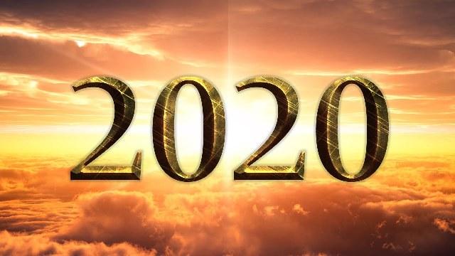 Судьбоносный 2020 год! Что ждать от него? К кому придет удача?