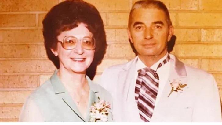 Муж и жена прожили вместе 70 лет и ушли из жизни с разницей в 20 минут