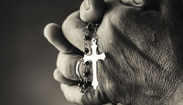 МОЛИТВЫ ДЛЯ КАЖДОГО ХРИСТИАНА