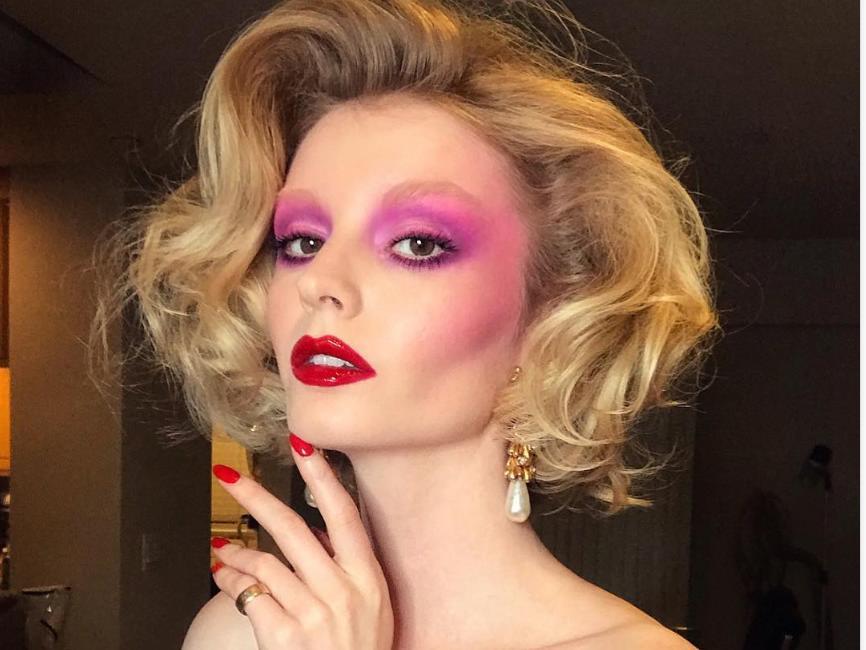 Бьюти блогеры установили 9 трендов макияжа в 2020 году: придется выйти из зоны комфорта