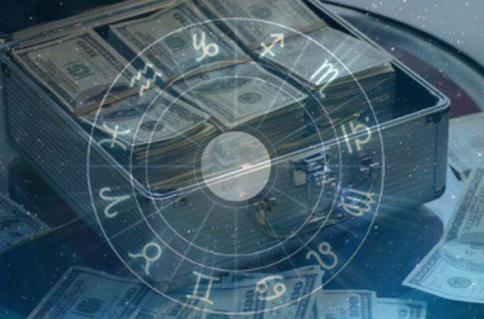 Финансовый гороскоп на февраль 2020 года