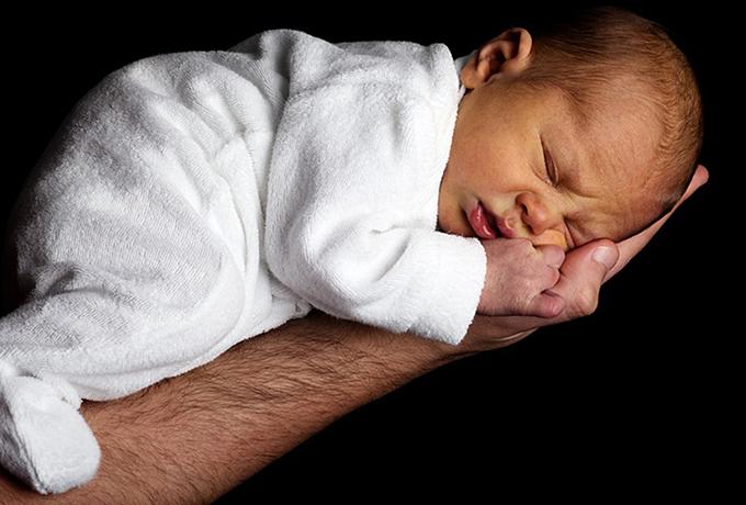 Чем больше вы обнимаете детей – тем умнее они становятся