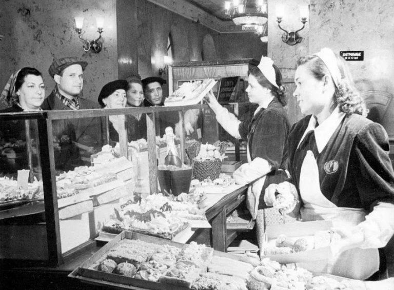 Советские сладости, качественные и натуральные, которые ушли в небытие. А зря!