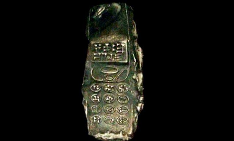 В Зальцбурге археологи нашли телефон, которому около 800 лет