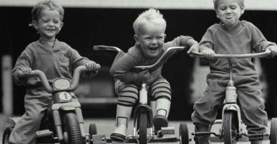 15 фотографий из счастливого советского детства