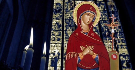 Молитва За Мужа — самая сильная молитва любящей женщины!