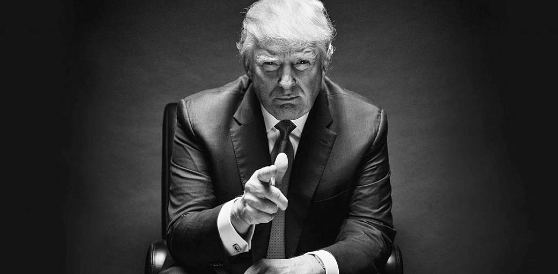 Трамп: «Помните одно правило: одевайся для той работы, которую вы хотите, а не для той, которую имеете»