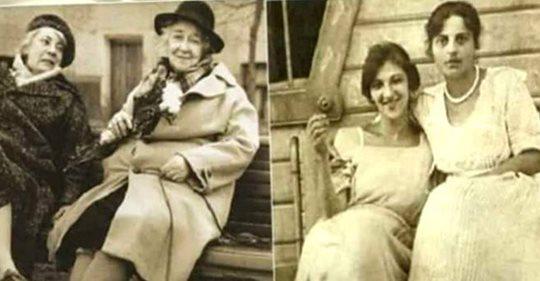 История о том, как к Фаине Раневской приехала сестра из Парижа
