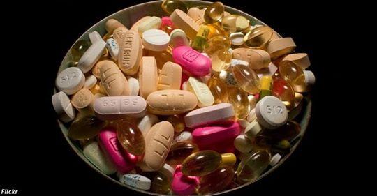 7 витаминов, которые нужно начать принимать в 40 лет