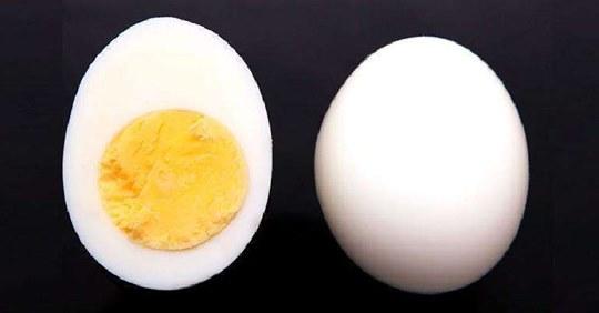 Диета «Вареные яйца». Можно сбросить 11 кг за 2 недели!