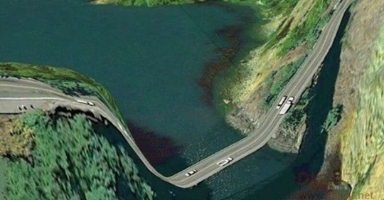 10 самых экстремальных дорог в мире