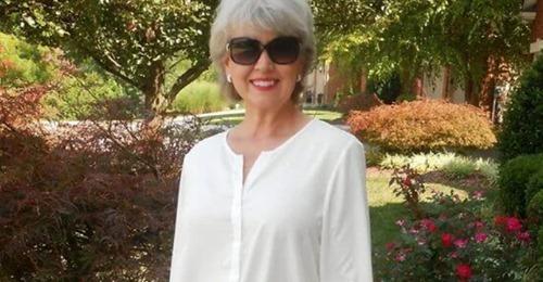 В 60 лет я выбираю стиль кэжуал. Покажу, как одеваюсь, чтобы не быть «бабкой»