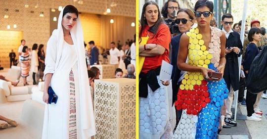 Принцесса в Саудовской Аравии не скрывает лицо, носит джинсы и короткую стрижку